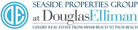 Seaside Properties Group at Douglas Elliman Luxury Waterfront Real Estate