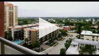 Glass Video of Residence 10B at The Palms - 2100 N. Ocean Blvd. Fort Lauderdale, FL