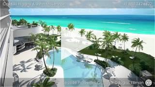 New Construction project Jade Signature - 16901 Collins Ave, Sunny Isles Beach, FL