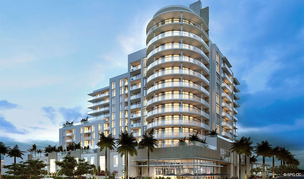 Gale Hotel and Residences, Luxury Waterfront Condos in Fort Lauderdale, Florida 33304
