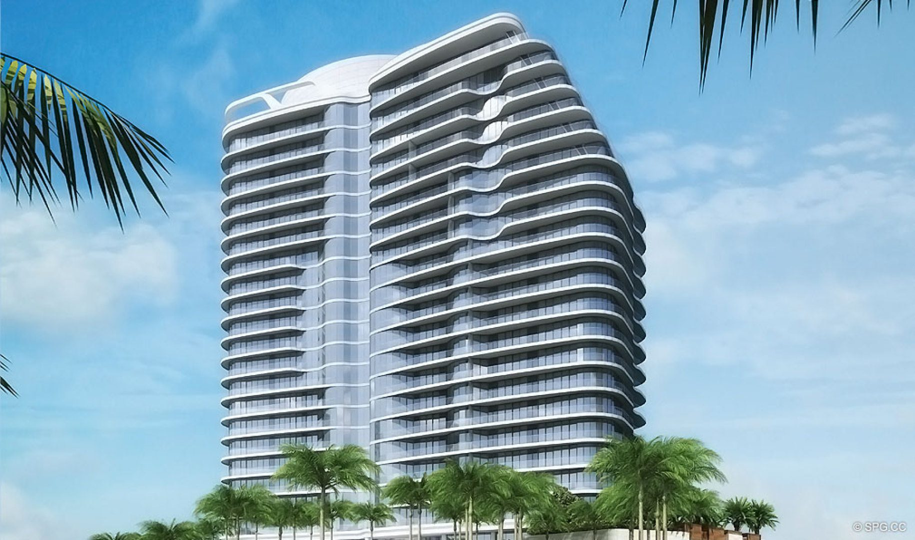 The Bristol, Luxury Waterfront Condos in West Palm Beach, Florida 33401