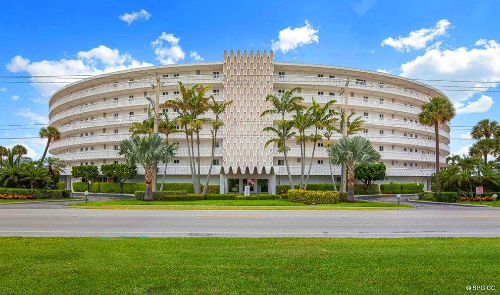 President of Palm Beach, Luxury Waterfront Condos in Palm Beach, Florida,33480