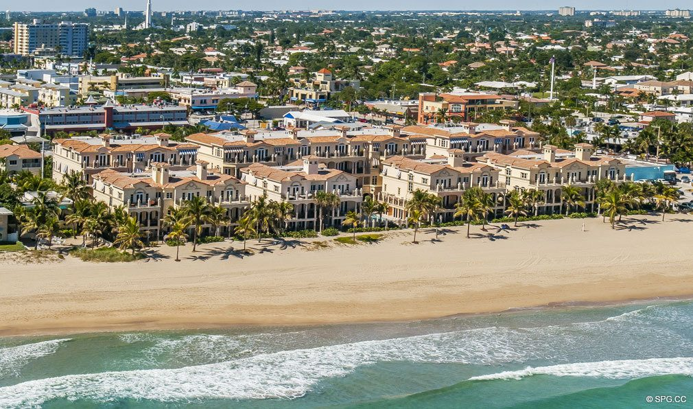 Oriana by the Sea, Luxury Oceanfront Condos in Lauderdale-by-the-Sea, Florida 33308