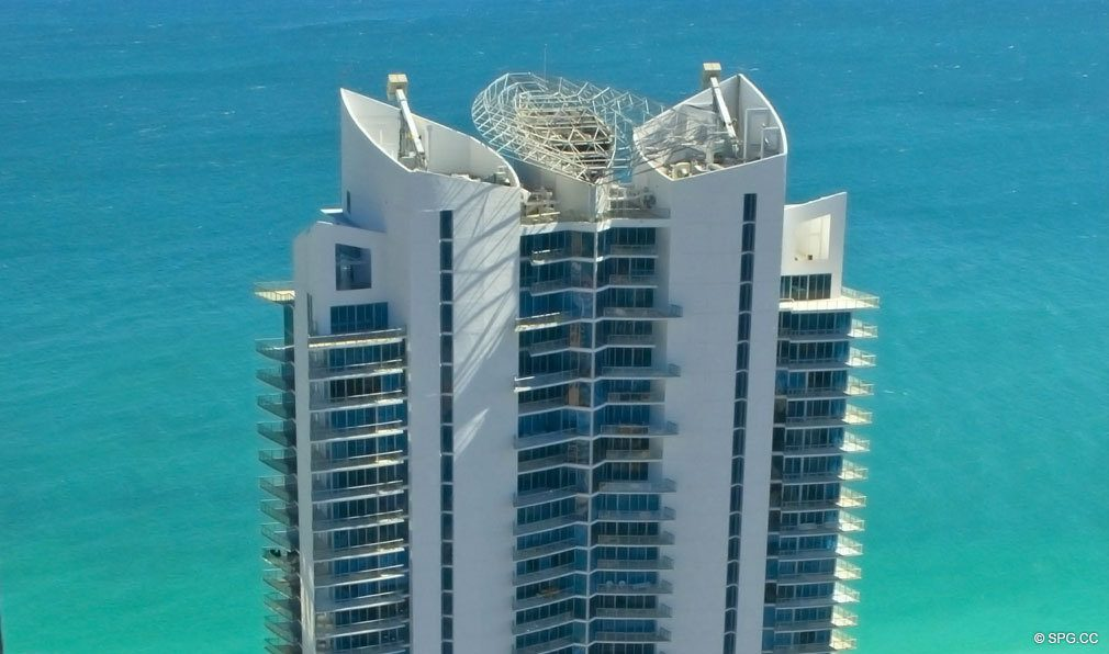 Jade Beach, Luxury Oceanfront Condominiums Located in Sunny Isles Beach, FL 33160