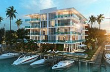 Thumbnail Image for 33 Intracoastal, Luxury Waterfront Condominiums in Fort Lauderdale, Florida 33306