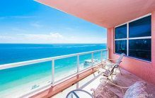 Thumbnail Image for Residence 18B, Tower I at The Palms, Luxury Oceanfront Condominiums Fort Lauderdale, Florida 33305