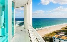 Thumbnail Image for Residence 18D at Cristelle, Luxury Oceanfront Condominiums in Lauderdale by the Sea, Florida 33062.