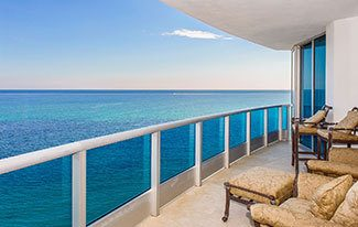 Thumbnail for Residence 1204 For Sale at Aquazul, Luxury Oceanfront Condominiums Lauderdale by the Sea, Florida 33062