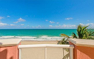 Thumbnail Image for Oceanfront Villa 7 at The Palms, Luxury Oceanfront Condominiums Fort Lauderdale, Florida 33305