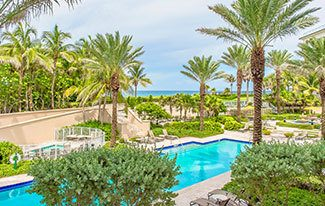Thumbnail Image for Residence 204 at Bellaria, Luxury Oceanfront Condominiums in Palm Beach, Florida 33480.