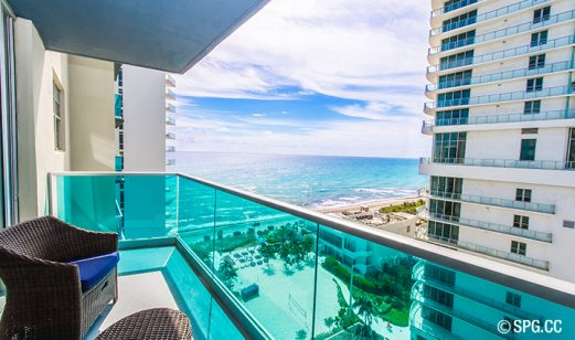 Thumbnail for Residence 14 N For Sale at Sian, Luxury Oceanfront Condominiums Hollywood, Florida 33019