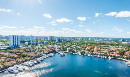 Thumbnail for Residence 2809 For Sale at The Point, Luxury Waterfront Condominiums Aventura, Florida 33180