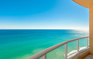 Thumbnail Image for Penthouse Residence 26A, Tower I at The Palms, Luxury Oceanfront Condos in Fort Lauderdale, Florida 33305.