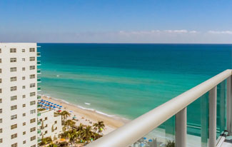 Thumbnail image for Penthouse 10 at Sian Ocean Residences, Luxury Oceanfront Condominiums Hollywood Beach, Florida 33019