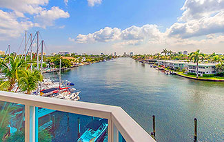 Thumbnail Image for Residence 4B at Aria at Las Olas, Luxury Waterfront Condos on Hendricks Isle in Fort Lauderdale, Florida 33301