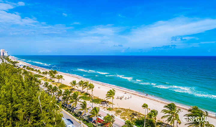 Thumbnail for Residence 604 For Sale at Paramount, Luxury Oceanfront Condominiums Fort Lauderdale, Florida 33304