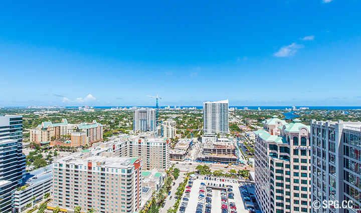Thumbnail for Residence 1860 For Sale at 350 Las Olas Place Condominiums Fort Lauderdale, Florida 33301