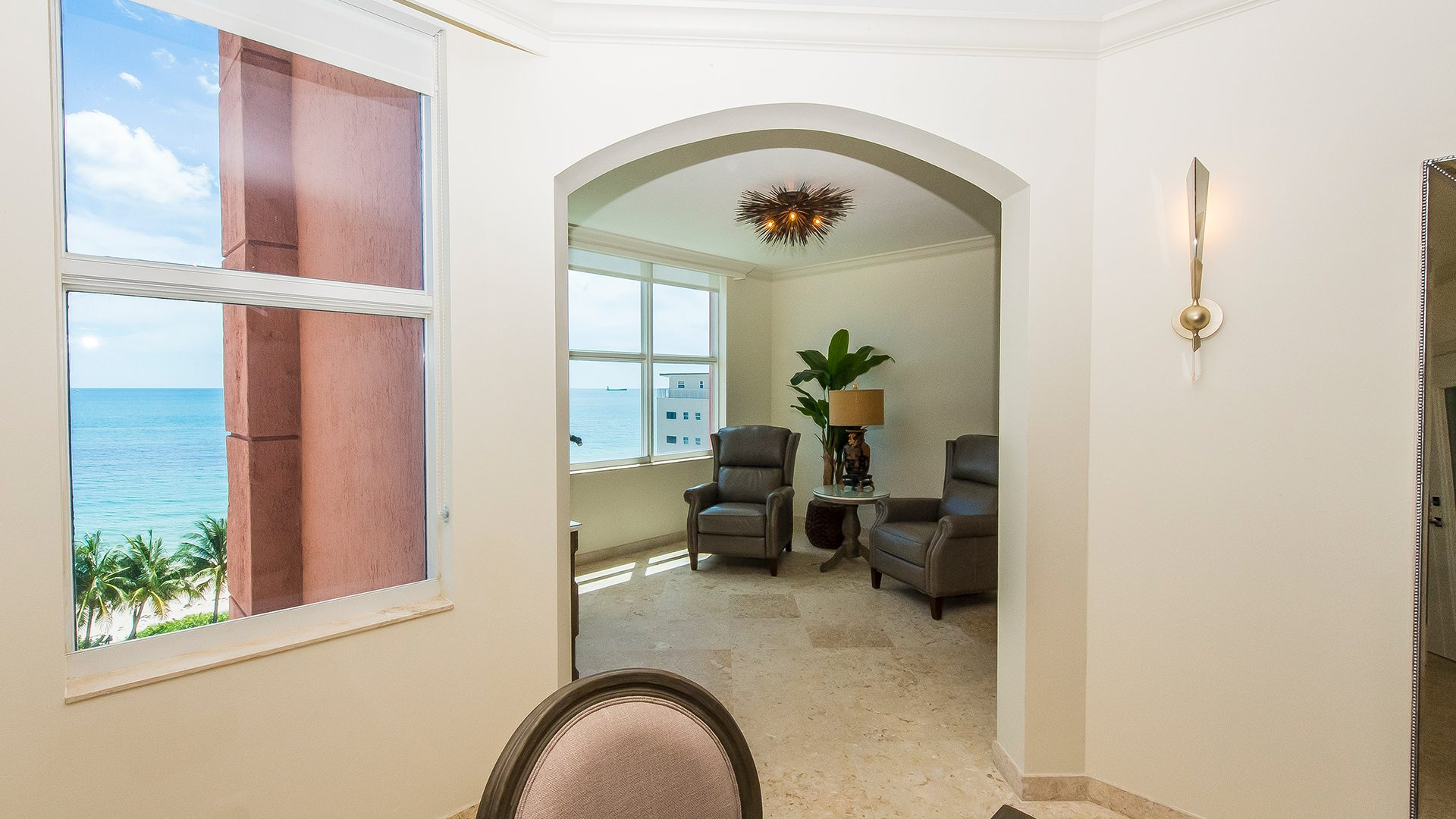 The Palms Residence 8D T1 Fort Lauderdale, Florida 33305
