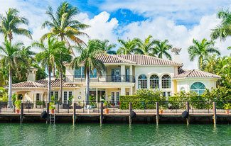 Thumbnail Image for Luxury Waterfront Estate Home 146 Nurmi Drive, Fort Lauderdale, Florida 33301