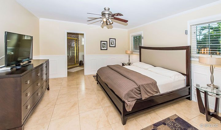 Master Suite in 1911 NE 56th Court, Fort Lauderdale, Florida 33308