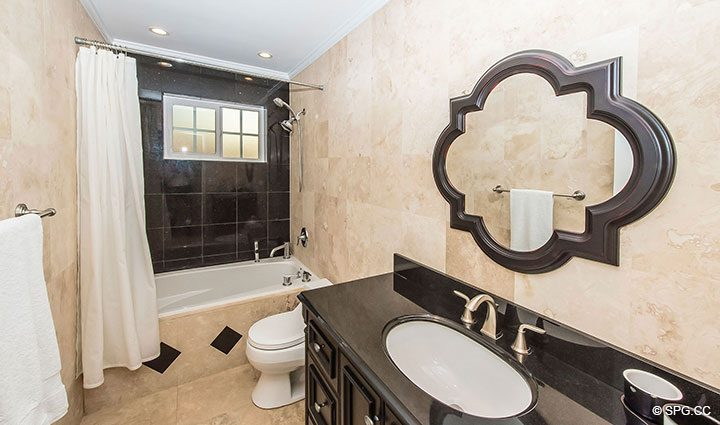 Guest Bathroom in 1911 NE 56th Court, Fort Lauderdale, Florida 33308