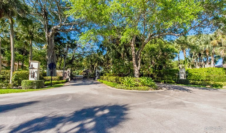 Foxe Chase and Luxury Estate Home, 16260 Bridlewood Circle, Delray Beach, Florida 33445