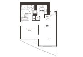 Click to View the Cool Corner Floorplan