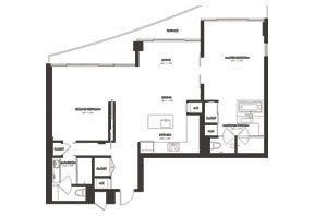 Click to View the Sanctuary Floorplan
