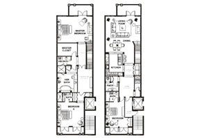 Click to View the Duplex A Floorplan