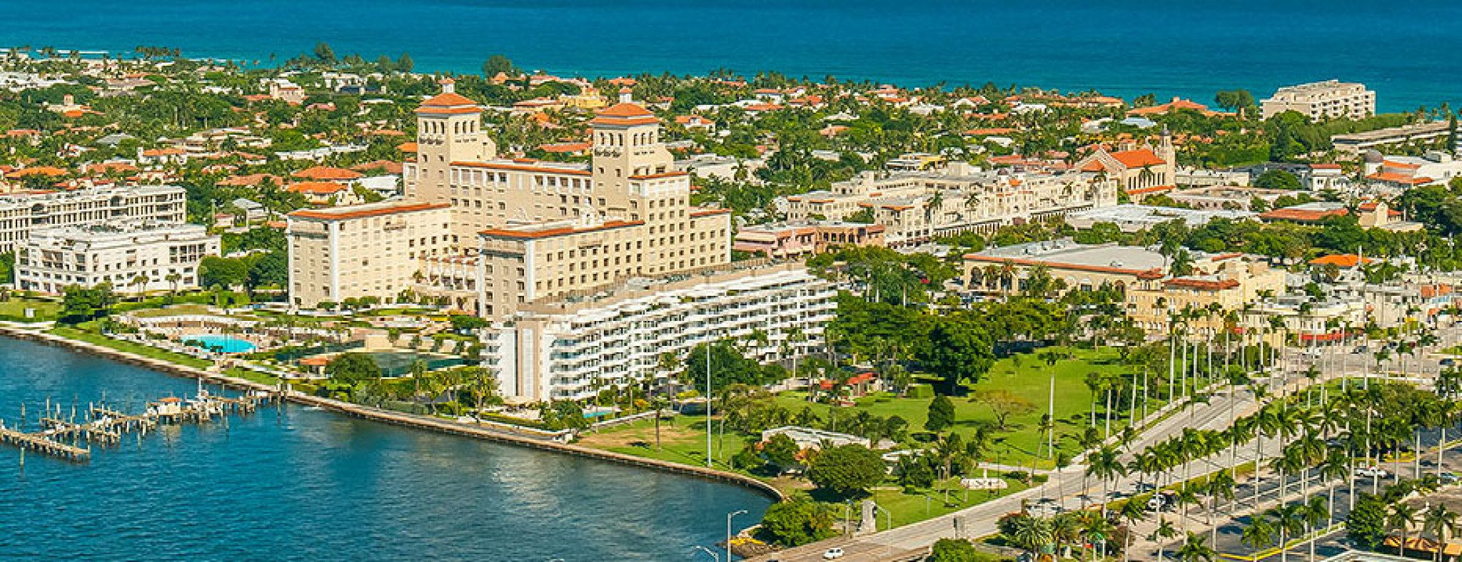 Featured Community - For More than a Century, Palm Beach has been the Gold Standard of Florida's Gold Coast.
