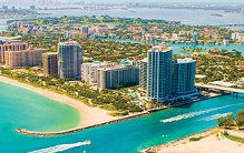 Bal Harbour Luxury Waterfront Homes
