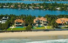 Manalapan Luxury Waterfront Homes