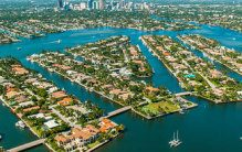 Thumbnail for Harbor Beach Luxury Waterfront Homes, Fort Lauderdale, Florida 33316