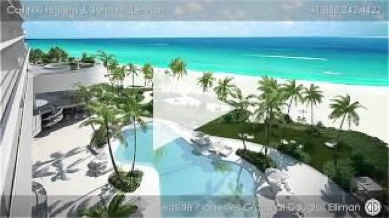 Jade Signature Preview - 16901 Collins Aveue, Sunny Isles Beach, Florida, 33160
