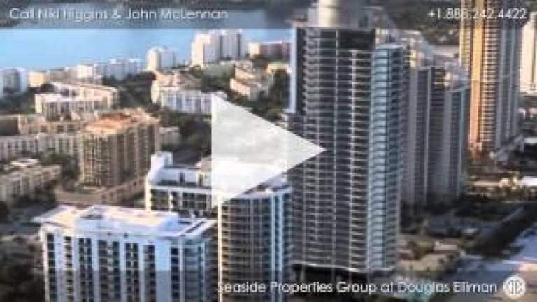 Chateau Beach Residences Preview - 17475 Collins Avenue, Sunny Isles Beach, Florida, 33160