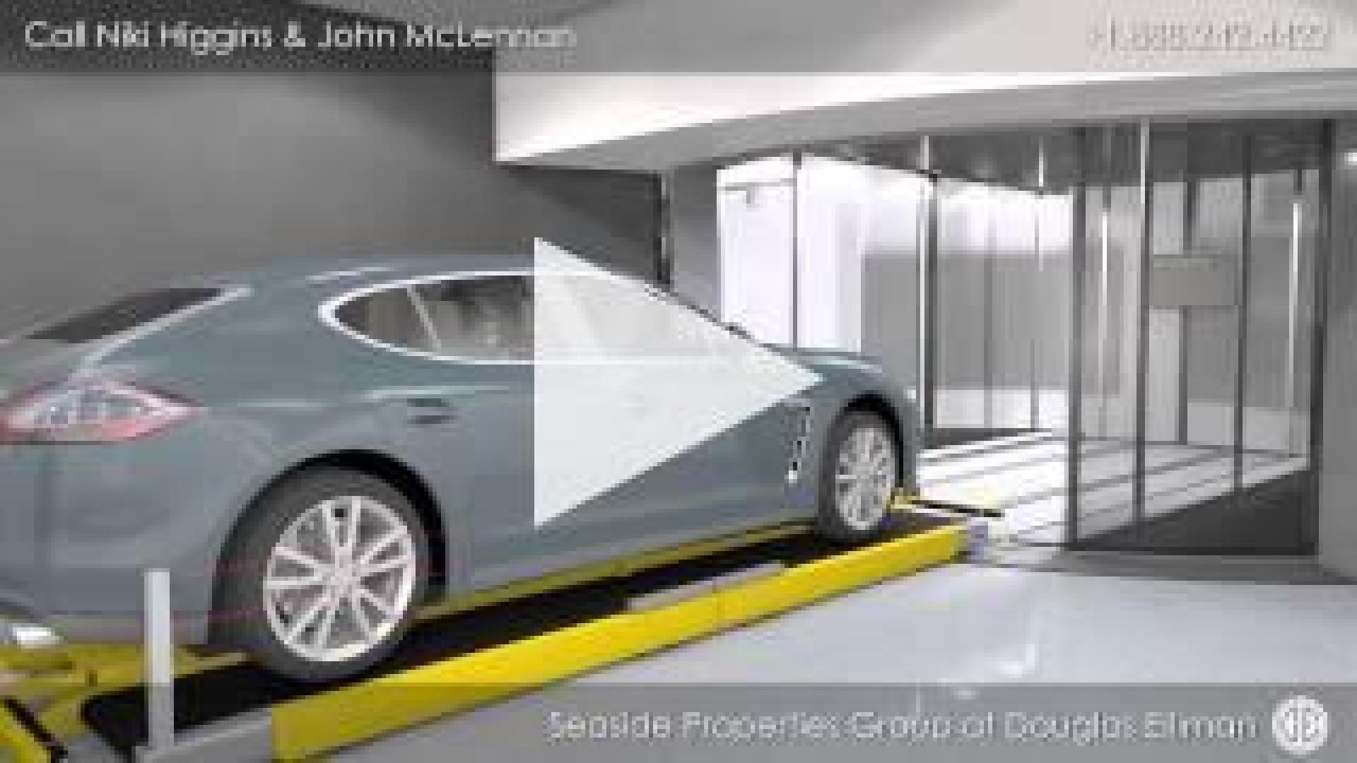 Porsche Design Tower Preview - 18555 Collins Avenue, Sunny Isles Beach, Florida, 33160